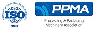 Logo ISO Accreditation