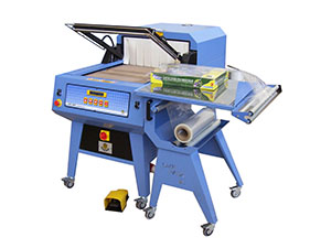 Erapa Shrink Wrapping Machine
