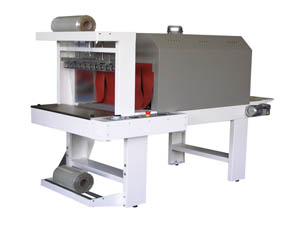 Erapa Sleeve Wrapping Equipment