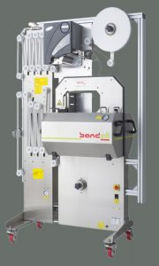 Erapa Fully Semi Automatic Banding Machine