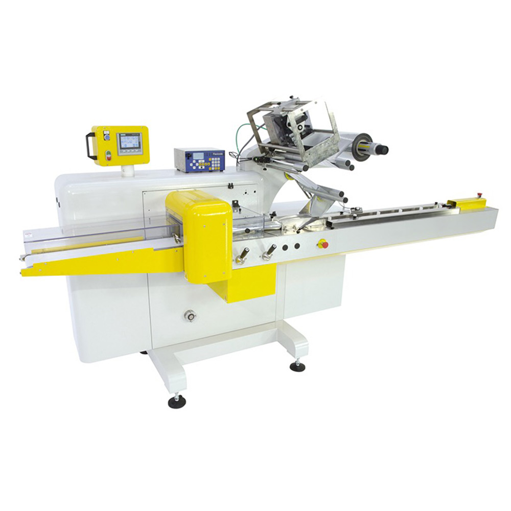 Erapa wrapping machinery