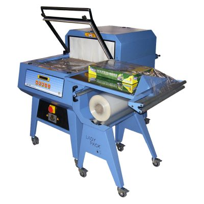 Erapa Fully Automatic Shrink Wrapping Equipment