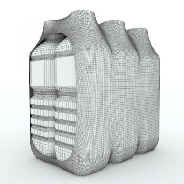 Sleeve Wrapped Products